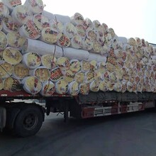 安顺市供应玻璃棉卷毡厂家报价玻璃棉    卷毡图片