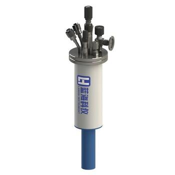 蓝海科仪自主研发液氮恒温器