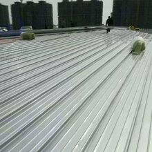 广安400型铝镁锰板图片