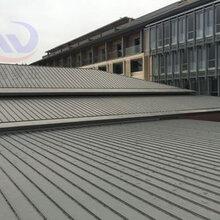 铝镁锰板厂家价格