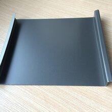 南昌矮立边铝镁锰板南昌430型铝镁锰板价格_南昌铝镁锰板厂家