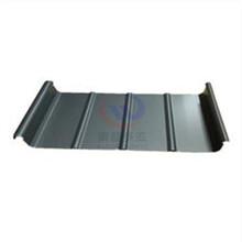 蘇州鋼結構直立鎖邊合金屋面板鋁鎂錳板大批量供應圖片