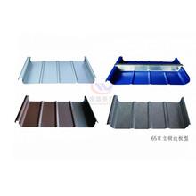 聚酯氟碳漆鋁鎂錳板廠家報價51-470鋁鎂錳金屬屋面板圖片