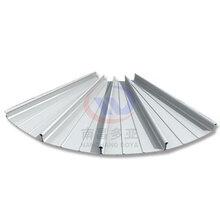 南昌鋁鎂錳板加工定制51-470高立邊鋁鎂錳金屬壓型板圖片