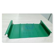 吉安金屬建材鋁鎂錳板,直立鎖邊65-400金屬壓型板,840/900鋁合金彩鋼板圖片