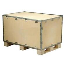 东城哪里有钢带木箱木箱钢带木箱图片