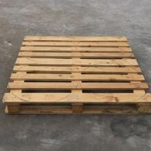 龙华区专业定做木托盘厂家加工生产厂家图片