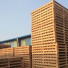 龙华区专业从事木托盘加工价格林达森包装材料木托盘图片