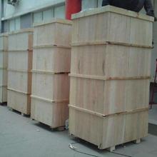 南城专业制造木箱生产厂家木包装箱厂家报价图片