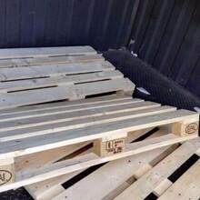 罗湖区专业生产欧标卡板厂家报价卡板林达森包装欧标卡板图片