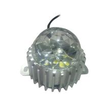 德州LED射灯厂家批发led点光源图片