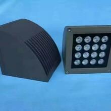 苏州12瓦单头壁灯生产工艺流程图片