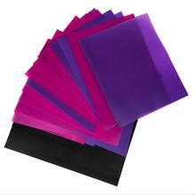 东莞正美厂家直销塑料隔板pp箱包玩具材料PP塑料实心板塑料PP片材图片