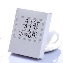 致華溫濕度計ICZH-805B溫斯度IC圖片