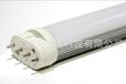 山東廠家生產商場用LED橫插燈2G11燈管節能改造燈具