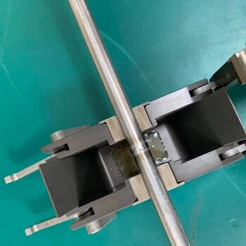 特殊气体不锈钢小管子自动焊机