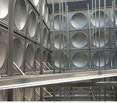 山东义信和容器玻璃钢水箱不锈钢水箱、储水罐304