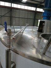 不锈钢水箱方形冷水箱消防楼顶住宅小区水箱
