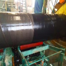 3pe防腐钢管钢套钢保温管3pe防腐钢管厂家