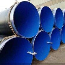 沧州世圣防腐保温钢管聚乙烯防腐钢管生产厂家
