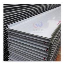 新型建筑材料铝镁锰板厂家YX65-430金属复合板