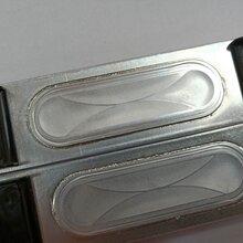 纯动力电池组防爆阀大功率激光焊接加工铝合金制品