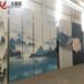 昌吉3D玻璃瓷砖5d背景墙打印机