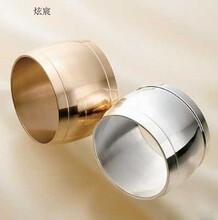 真空鍍膜PVD鍍膜鈦金香檳金寶石藍幻彩色來料加工圖片