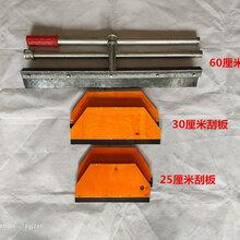 非固化聚氨酯油膏刮板圖片