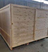 东莞胶合板木箱厂家直销