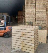 二面进叉仓储木托盘厂家
