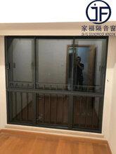 深圳家福隔音窗深圳隔音窗廠家_廣東隔音窗價格圖片