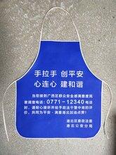 宜州PVC围裙