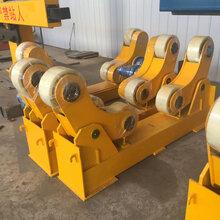 浙江10吨滚轮架焊接滚轮架组对滚轮架喷砂滚轮架压力容器滚轮架