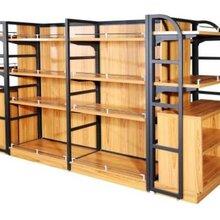 西藏钢木超市货架和拉萨超市货架厂