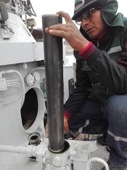 昆明液压滤芯加工定制现货供应施维雅泵液压滤芯