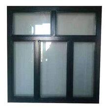 鋁合金防火窗和鋁合金耐火窗的區別