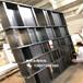 東麗仿古銅大型不銹鋼酒架異形不銹鋼置物架材質的選擇及區分