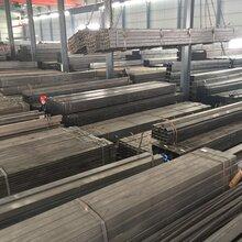 天津镀锌方管厂家直销热镀锌方管幕墙方钢管图片