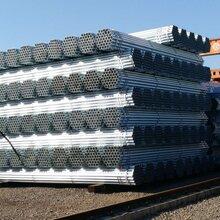 专业生产Q235异性镀锌管热浸锌钢管2196镀锌钢管图片