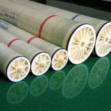 深圳销售美国陶氏纯水RO膜反渗透膜抗污染膜卫生热水膜