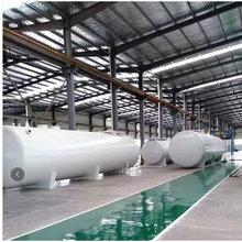 平板膜MBR污水处理设备可用于大中小水处理工程图片