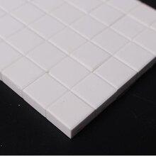 耐磨陶瓷片用什么叫粘结-淄博赢驰陶瓷