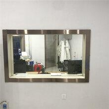 專業生產鉛玻璃供應醫院X光防射線鉛玻璃牙科口腔鉛玻璃圖片