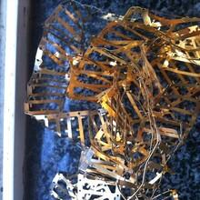 洛陽鍍金回收-電鍍金水收購,鍍金金鹽回收圖片