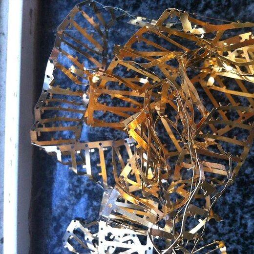 滁州鍍金回收-鍍金產品回收,鍍金金鹽回收