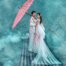 婚紗攝影中的古攝影什么價格,貴陽醉唐風要多少錢