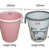 塑料垃圾桶模具纸筒模具