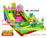 天津市大型充气城堡游乐设备项目