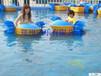 江苏南通儿童水上手摇船一个多少钱的